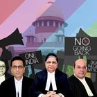 SC Quashes Article 377, Big Win for LGBT Activists.