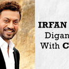 Irrfan Khan Breaks His Silence, Talks About Battling Cancer.