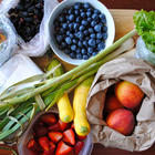 The 10 Most Nutritious Foods in the world.