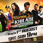Guess Who Won Khatron Ke Khiladi - Made in India?
