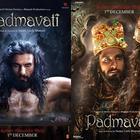 Ranveer Singh's Padmavati Poster: SLB Saved the Best for Last!
