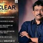 Nuclear: Ram Gopal Varma Announced New Movie Having Budget INR 340 Cr.