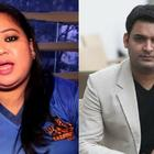 Kapil Sharma's Woes Refuse to Die as Bharti Cancels Shoot on Very First Day!