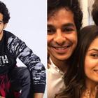 Ishaan Khatter Reveals the Protocol of Entering the Mira-Shahid Household!