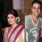 Twinkle Khanna Sheds Light on Hubby's Decision to Donate Rs 25 Crores