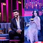 Arjun Kapoor Reveals His Relationship Status on Koffee!
