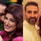 Guess Why Did Twinkle Troll Hubby Akshay?