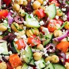 Can a Salad be Heathy, Nutritious, Filling and Tasty?