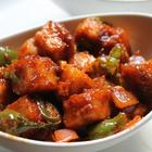 Enjoy Hot and Fresh Chilly Paneer at Home