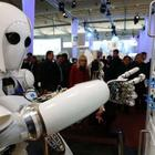 5 Jobs That Will Be Taken Over By Robots.