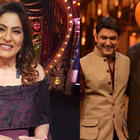 Guess Who's Replacing Sidhu on the Kapil Sharma Show?