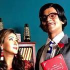 Shilpa Shinde and Sunil Grover Set to Entertain You Again!
