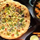 Learn How to Make Fresh Kulchas at Home
