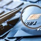 Debit card data theft