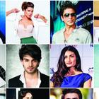 The New Generation of Stars Rising in Bollywood!