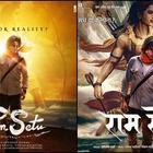 Akshay Kumar Announces Next Film 'Ram Setu'