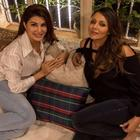 Guess Who Designed Jacqueline's Gorgeous Home?