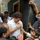 Sachin Moves To His New Home