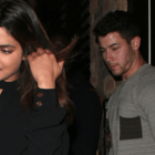 Priyanka Celebrates Her Birthday With Nick Jonas in London!