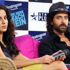 Kangana feels Hrithik would be nowhere without his famous parents!