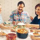 5 Benefits of Eating Dinner Together as a Family