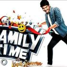 Family Time With Kapil Sharma to Go Off Air?