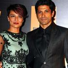 Farhan and Adhuna set to Divorce!