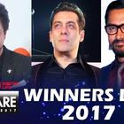 Which Khan Won What At Filmfare?