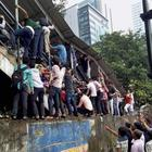 Tragedy Strikes at Mumbai - Who is Responsible?