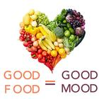 Foods that make you happy!