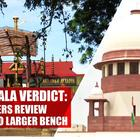 All You Need to Know About the SC Sabarimala Verdict
