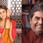 Vishal Bhardwaj's Next Film Will Star Sara Ali Khan!