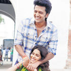 Genelia and Riteish engaged?