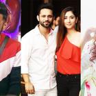 BB14 - Disha Parmar's 'Hero Aa Gaya'!