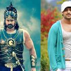 A Look at Prabhas Before Baahubali Happened!