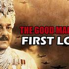 Meet Sanjay Dutt: The Good Maharaja!