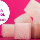What is Worse: Sugar or Alcohol?
