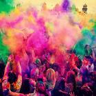 Happy HOLI – The Festival of Colors!