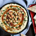 Hummus: A Must Have in Your Refrigerator -1