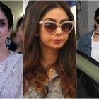 OMG - Did Sridevi Really Get a Lip Job?