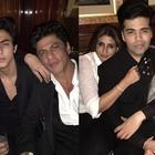 Karan Johar's Birthday is No Less Than a Festival for Bollywood!