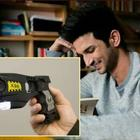 What is the Stun Gun Theory in SSR Case That Everyone is Talking About?