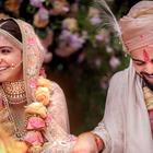 It's Happily Ever After for Virushka!