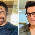 Mother's Love - Mom Makes R Madhavan Shave Off His Beard!