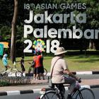 India's Performance at Jakarta.