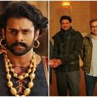 Do You Like the New Clean Shaven Look of Baahubali Prabhas?