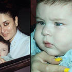 Is Taimur Ali Khan the Country's Youngest Superstar? His Mommy Thinks So!