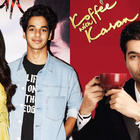 Koffee With Karan 6 to Kick Off With new Faces!