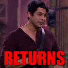 Sidharth Shukla Returns to Bigg Boss House!