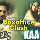 Clash of the Titans on Box Office!